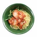 ENG's Wantan Noodle