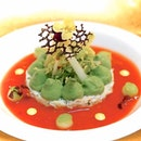 Singapore's only 3 Michelin Starred Restaurant Joël Robuchon will close end June.