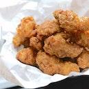 교촌치킨 (KyoChon Chicken)
