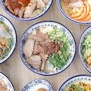 One of China's most famous Lanzhou Lamian restaurants Tongue Tip Lanzhou Beef Noodles 舌尖尖兰州牛肉面 has arrived to Singapore, right at Tiong Bahru Plaza Level 2.