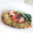 So one of my favourite Chef Kang's Noodle House got into the Michelin Bib Gourmand list this year.