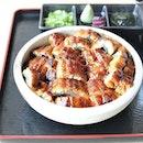"Brand-new Unagi concept ""UnaSho"" at @tsukijifishmarketrestaurant Orchard Central."