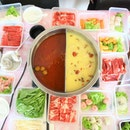 Comforting Hotpot at home sounds like a good idea.