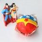 DC Super Heroes Cafe (Marina Bay Sands)