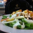 Caesar salad #food #foodporn #blurpple