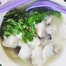 Quan Xiang Fish Porridge (Bukit Timah Market & Food Centre)