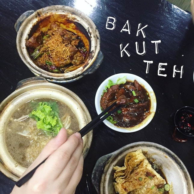 Herbal BKT And Dry BKT