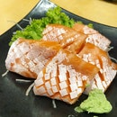 Salmon Belly ($16)