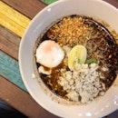 Gu Thai Noodle Cafe (PoMo)