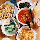 Mr Teh Tarik Eating House (Tampines)