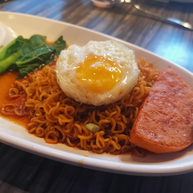 Ding Ding Mian