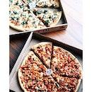 Canadian 2 for 1 Pizza (Pasir Panjang)