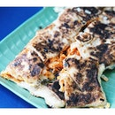 Favourite place for #murtabak!