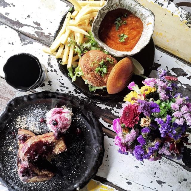 Eats at Bugis/ Haji Lane/ Beach Road/ North Bridge Road