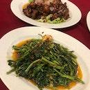 Tek Sen Restaurant (德盛飯店)