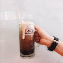 28.03.2015 \\ You have not visited Batam if you didn't make a stopover at the iconic A&W restaurant to have a root beer float.
