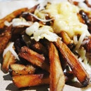 """Not for the faint hearted as this is definitely artery-clogging, heart-stopping kinda stuff. The mere name of this item, """"Duck Fat Fries"""", is explicitly described as a dish that you definitely have to try."""