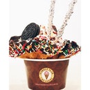 [Marble Slab Creamery] Forget about all the over-the-top, this is the real deal.