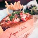 Burger & Lobster (Manchester)