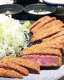 牛カツ専門店 京都勝牛-Kyoto Katsugyu-