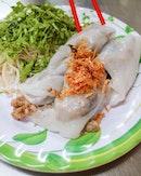 Bánh Cuốn Hải Nam - Cao Thắng