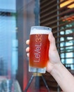 In a blink of an eye, LeVel33 is celebrating her 8th birthday and have retained their status as the world's highest urban microbrewery since its inception.