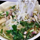 They might have raised their prices recently as after doing some background research, the Bún Thit Nuong Cha Giò was previously $9 but it's $9.50 now.