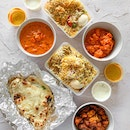 Once again, I am here to tempt you with the excellent spread from Mr. Biryani.
