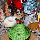 Our favourite homegrown bakery, BreadTalk has launched a lineup of festive treats for this Christmas season.
