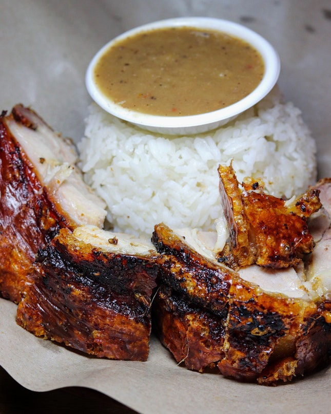 When you think of roasted pork or pig, different cultures cook it differently.