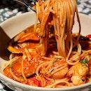 Da Paolo Gastronomia (Great World City)
