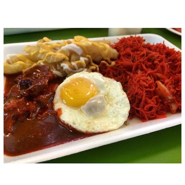 Mamak Taste Delight