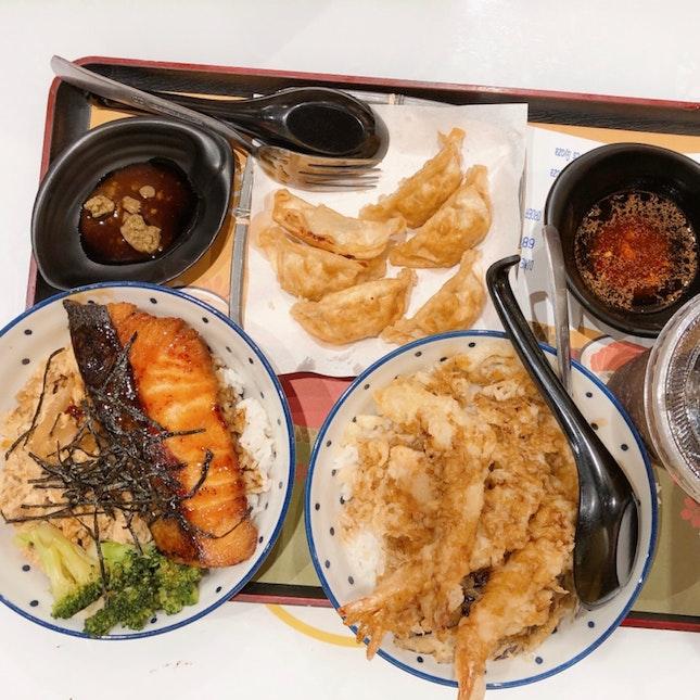 Halal Japanese at Somerset