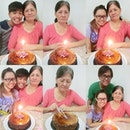 ♥♡°Happy♡Birthday To OUR Dearest MUMMY!!!!