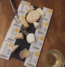 Unique Cheeses