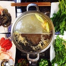 重庆刘一手火锅金筷子店