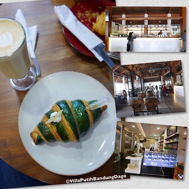 Bellamie Boulangerie, Bandung