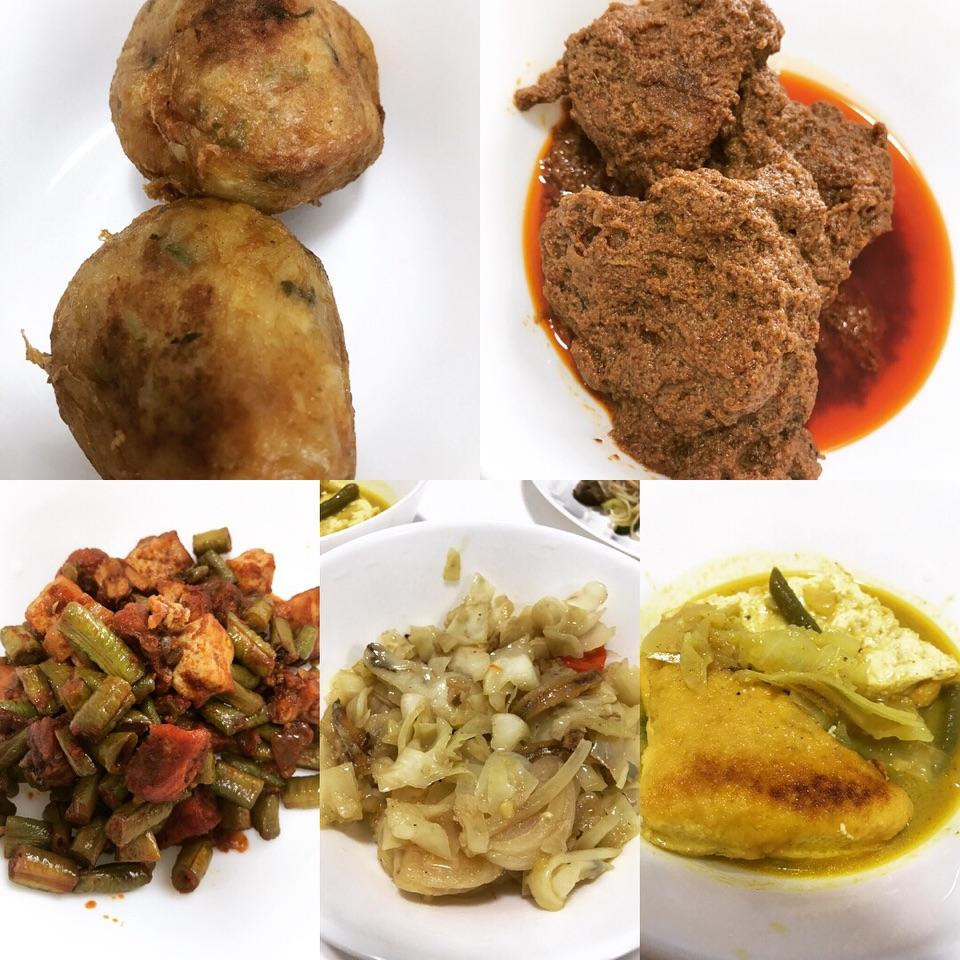 Download Lagu Goyang Nasi Padang 2: Hjh Maimunah Restaurant (Jalan Pisang) - Singapore