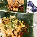 Best Beef Rendang And Value Eat Nasi Padang In Town!!!