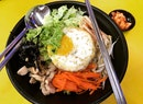 🇰🇷 Chicken Bibimbap $5.50