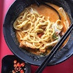 Laksa $4.60 (-$1 For Tray Return)