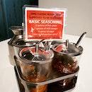 Seasoning Steps Thai Classic Noodle