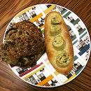 Veggie buno (healthy Range)