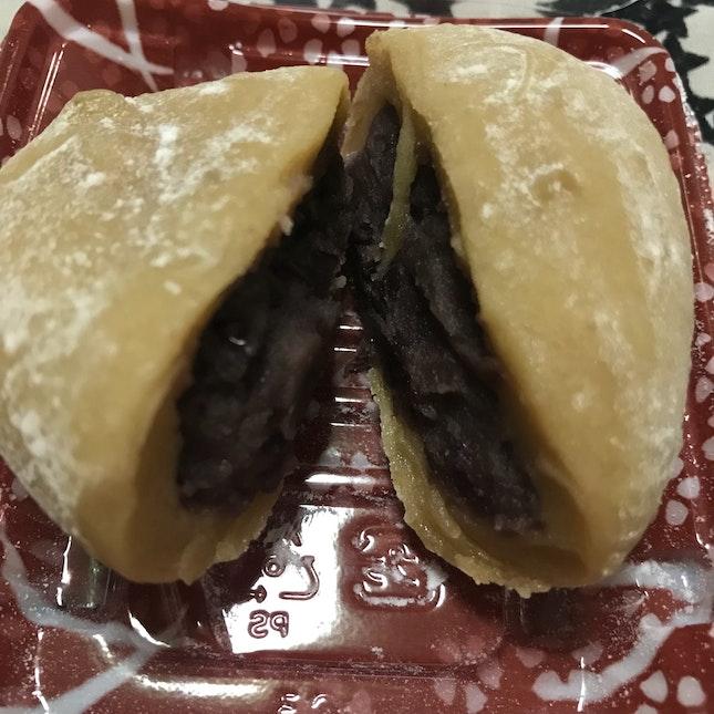 Daifuku Walnut $2.50