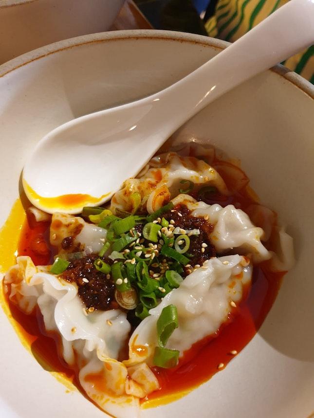 Spicy Sichuan $7