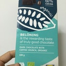 Ikea Beloning Organic 60% Dark Chocolate $2.50