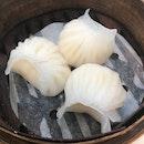 """Shrimp Dumpling """"Har Gau"""" ($4.92)"""