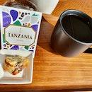 Pour over 'Tanzania Iloma' $6.20