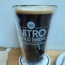 #burpplebeyond #1for1 Nitro Cold Brew $6.80