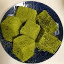 Warabi Mochi ($3)
